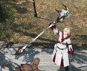 WHM Thyrus