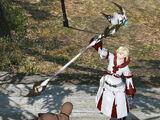 Relic Weapon (Final Fantasy XIV)