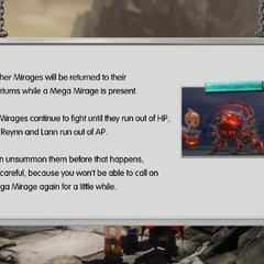 Mega Mirages Tip (2/2)