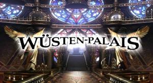 Wüsten-Palais