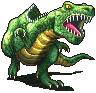 Tyrannosaurus FFI PSP
