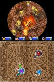 Finde den feurigen Chocobo Gameplay