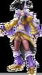 Dissidia 012 Kuja Bonus-Kostüm