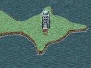 Turm des Owen FFIII 3D2