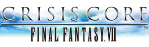 Crisis Core Logo