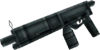 FFVIII Maschinenpistole