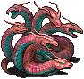 Feuerhydra FFI PSP