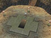 Klamm der Gulganer FFIII 3D1
