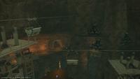 Kupferglocken Mine