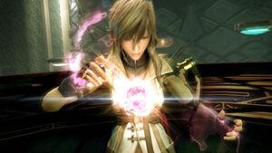 Lightnings Kristarium-Kristall