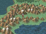 Klamm der Gulganer FFIII 3D2