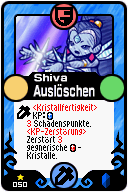 050 Shiva Auslöschen Pop-Up
