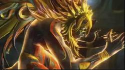 Ragnarök-Fang FFXIII