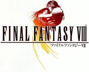 Final Fantasy VIII logo