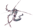 Kali (Kristall) FFIX
