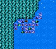 Saronia Katakomben FFIII NES