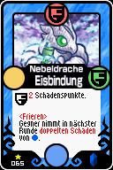 065 Nebeldrache Eisbindung Pop-Up