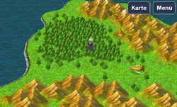 Chocobo Wald FFIII 3D (2)