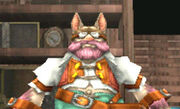 Bark (Final Fantasy IX)