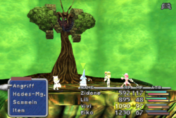 Party in Trance FFIX