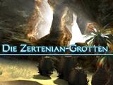 Zertenian-Grotten