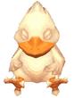 Fetter Chocobo FFIII Remake