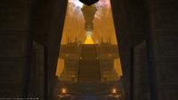 Kristallturm - Labyrinth der Alten