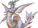 Leviathan (FFXII:RW)