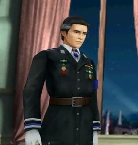 Oberst Caraway