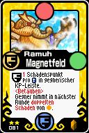 081 Ramuh Magnetfeld Pop-Up