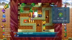Crystal Defenders Gameplay XBLA