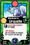 039 Einhorn Urquelle Pop-Up