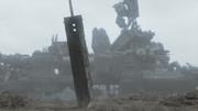 Panzerschwert AdventChildren