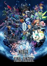 World of Final Fantasy Promo