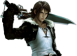 Squall Render 012