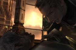Gabranth tötet Drace
