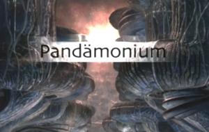 Pandämonium FFIX