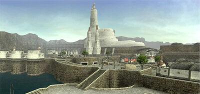 Bastok Panorama