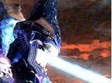 Saphir Weapon