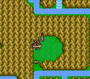 Alte Ruinen FFIII NES