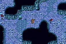 Wasserfallhöhle