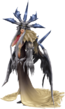 Artemisia Outfit2 EXModus