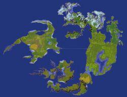 WeltkarteFFVIII