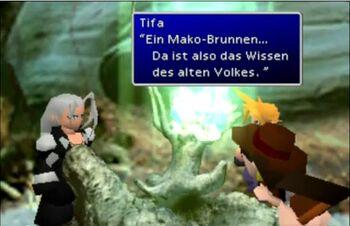 Mako-Brunnen