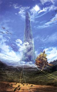 Turm von Babil
