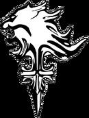 Griever Emblem