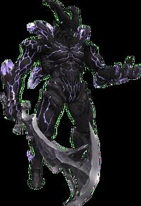 Shadow Lord FFXI