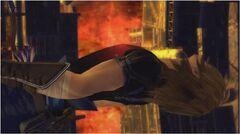 End-Paradox Erbe des Chaos FFXIII-2