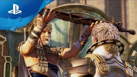 Final Fantasy XII The Zodiac Age - Storytrailer