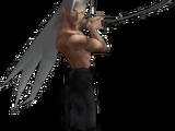 Sephiroth (Boss)